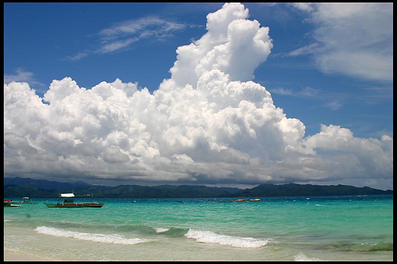 The Beautiful Islands Of The Philippines Boracay