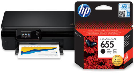 jual tinta service printer hp deskjet ink advantage. Black Bedroom Furniture Sets. Home Design Ideas