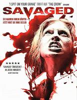 Savaged (2013) online y gratis