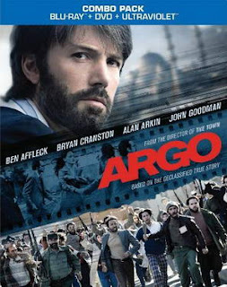 Argo (2012) BRRip 750MB