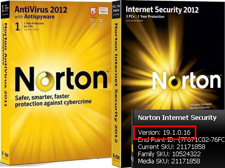 Norton Internet Security 2012 with Crack { BLOVES }