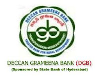 Deccan Grameena Bank Employment News