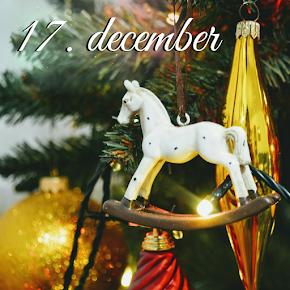 Adventný kalendárik