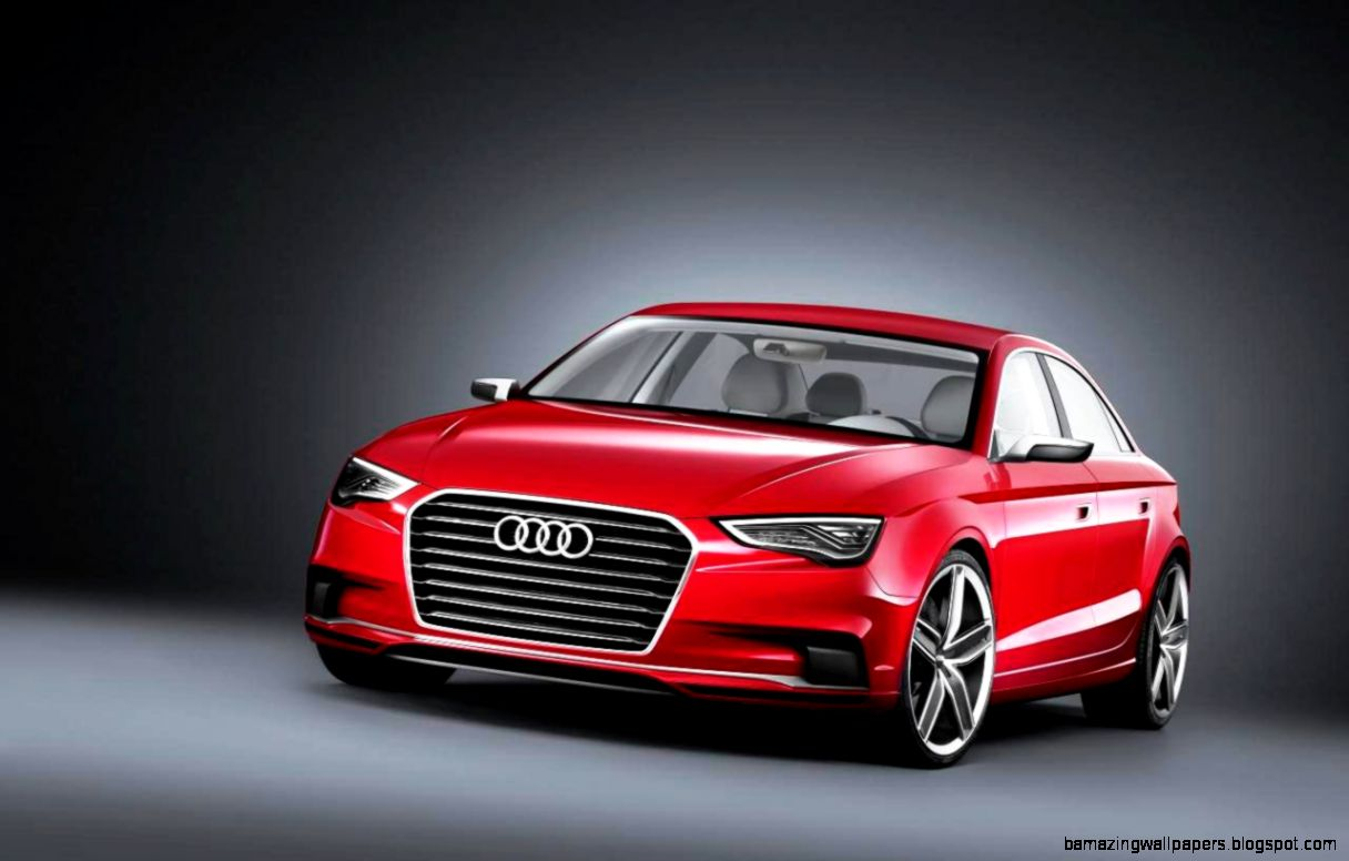 Audi Car Models and Prices