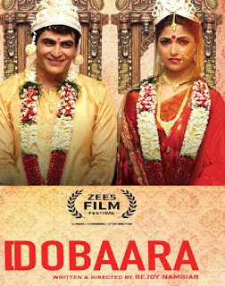 Dobaara 2018 Hindi Movie Web-DL | 720p | 480p