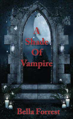 A Shade of Vampire by Bella Forrest Review