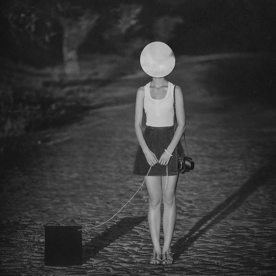 Luz y Sombra | © Paul Apal´kin