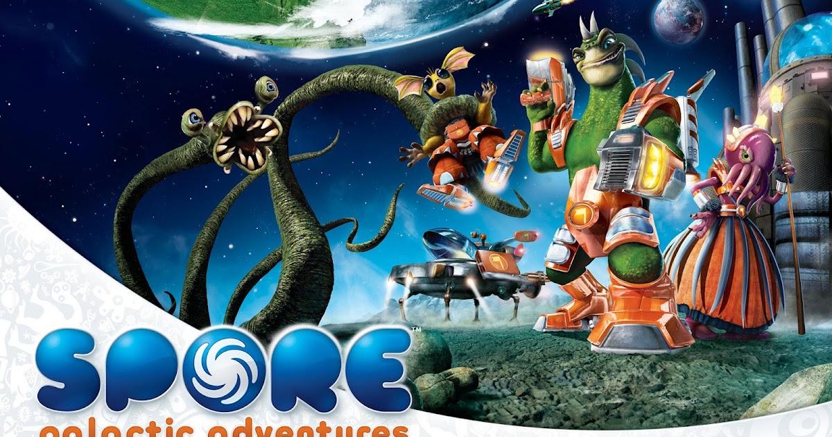 Spore Full Version Pc