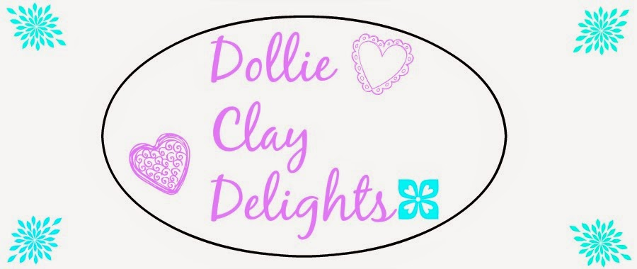 Dollie Clay Delights
