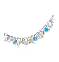 Tiffany Bracelet Charms4