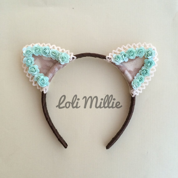 Diademas kawaii de Loli Millie