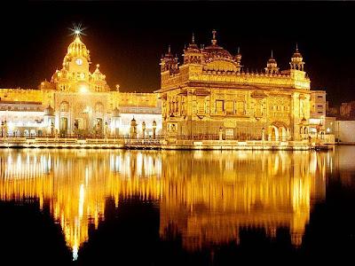 golden-temple, punjab-temple, amritsar-harmandir-sahib,