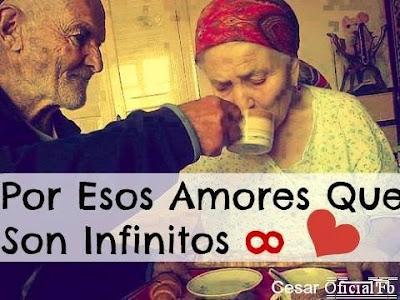 amor infinito