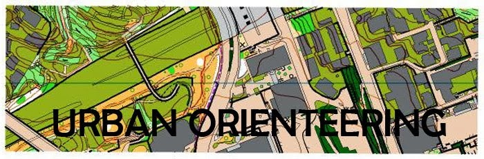 Urban Orienteering