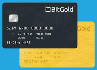 BitGold Vínculo Común