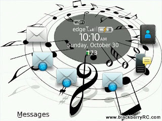 1 111109151Z50 L Rock n Roll for bb 8520,9300 themes os5.0