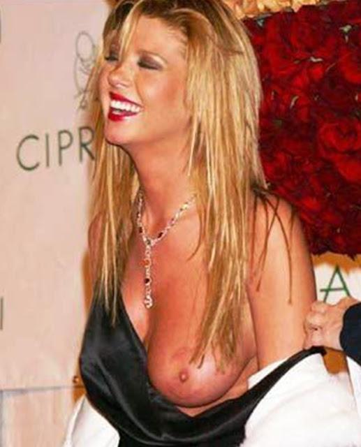 Tara reid den Filmstar nackt