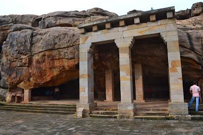 Udayagiri Caves, bhubaneswar