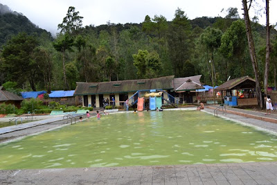 Manfaat Rekreasi Keluarga di Cimanggu Ciwidey