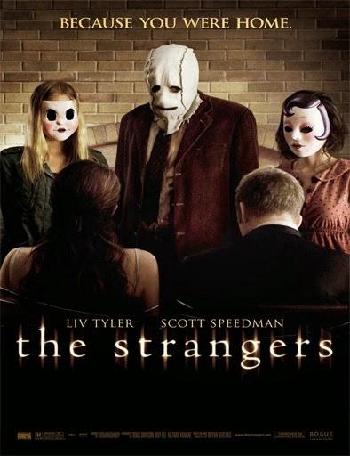 Ver Los extraños (The Strangers) (2008) Online