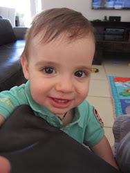 Zac 10 months