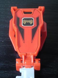 Legend Sentai Ranger Key Set Magiranger Key Logo Bandai Super Sentai Gokaiger