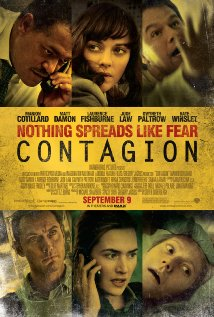 Contagion Tops Box Office!