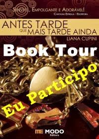 Book Tour ATMT 2