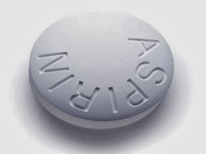Just one tablet of aspirin a day may protect against skin cancer