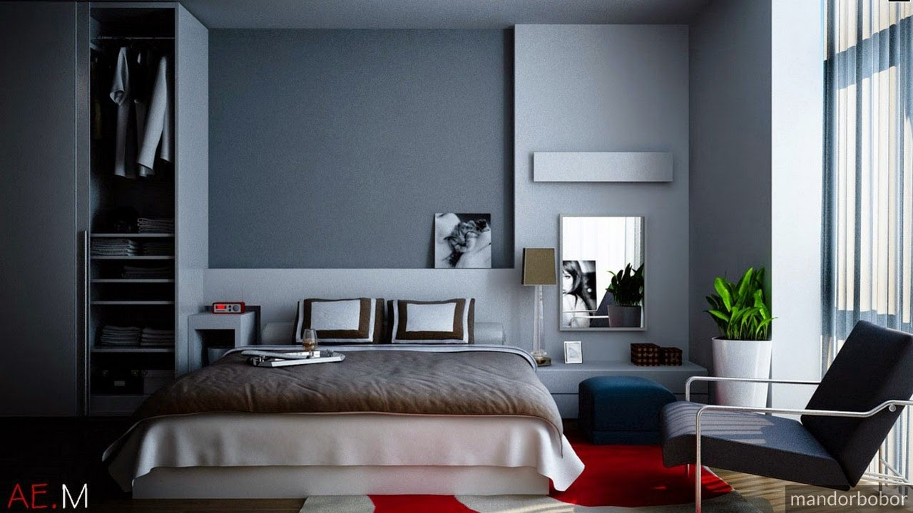 Making A Small Bedroom Look Bigger 20 Small Bedrooms Ideas To Make Your Bedroom Look Bigger Home