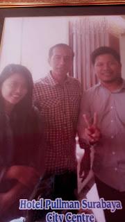 Owner Trans Surabaya