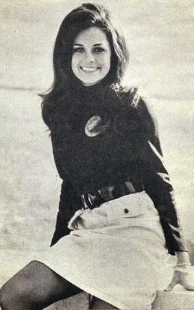 Miss Internacional 1974