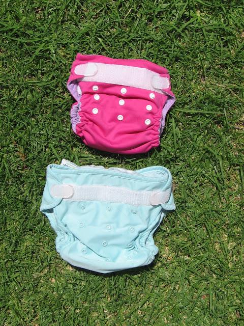 OS diaper size comparison