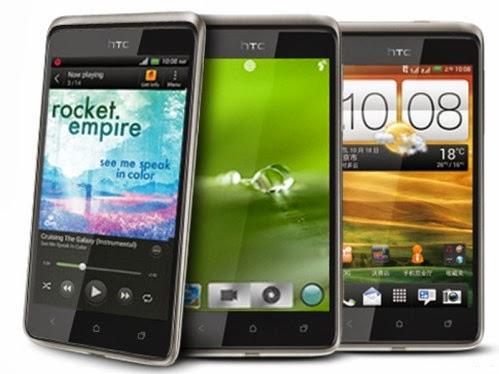 Annunciato il nuovo smartphone Htc Desire 400 con supporto al dual sim