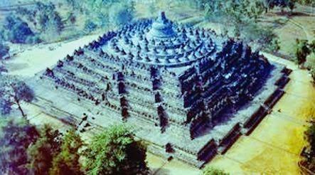 Peninggalan Sejarah Kerajaan Mataram Kuno di Jawa Tengah