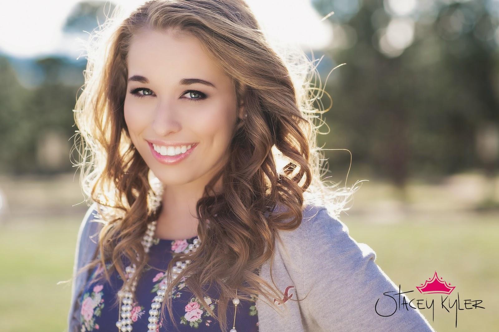 Stacey Kyler Seniors: Denver Senior Photographer: 2015