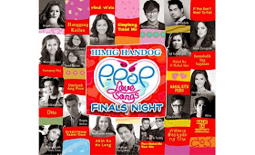 Complete List of Winners: Himig Handog 2014 Finals Night