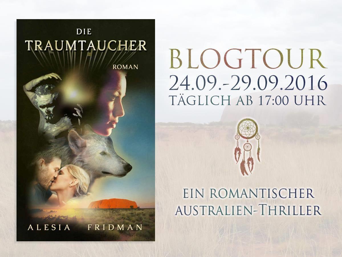 Blogtour 24.09. - 29.09.