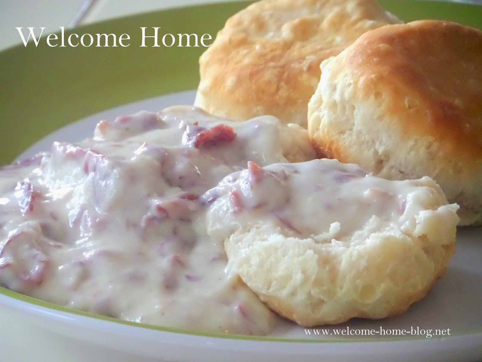 Creamed Chipped Beef Over Mashed Potatoes Creamed Chipped Beef Over
