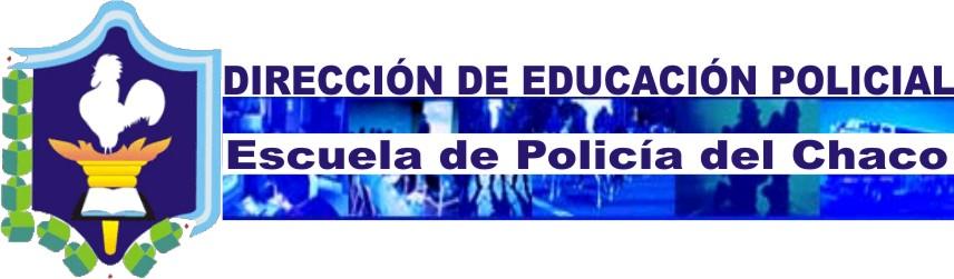 Escuela de Policía del Chaco