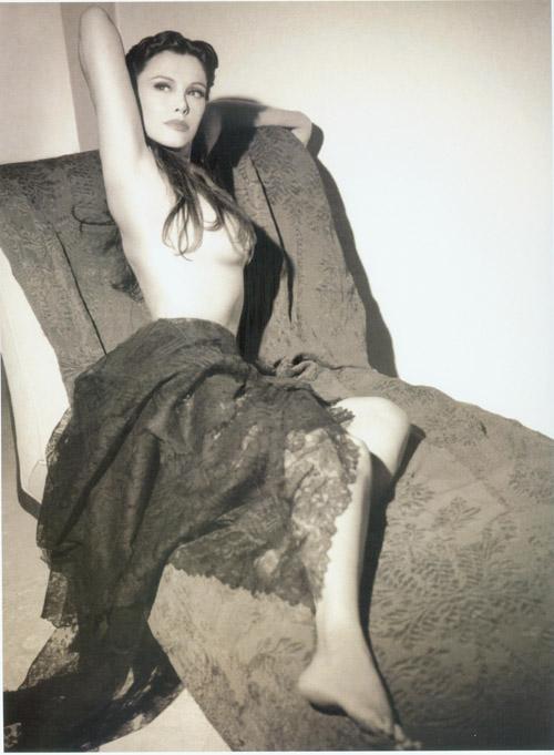 Foto lucia mendez desnuda pic 42