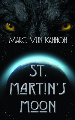 St Martins Moon