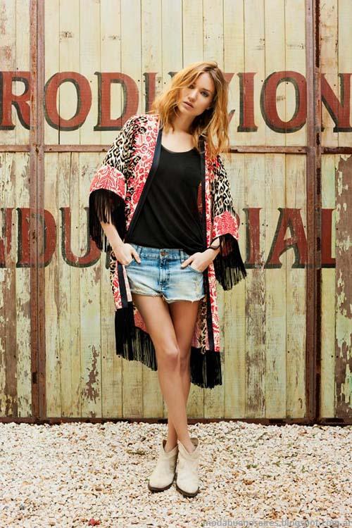 Tucci moda primavera verano 2014