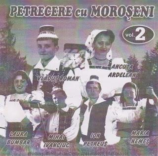 Petrecere cu Moroseni Vol.2