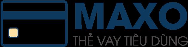 MAXO - THẺ VAY TIÊU DÙNG