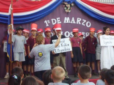 Día de los Héroes en Paraguay