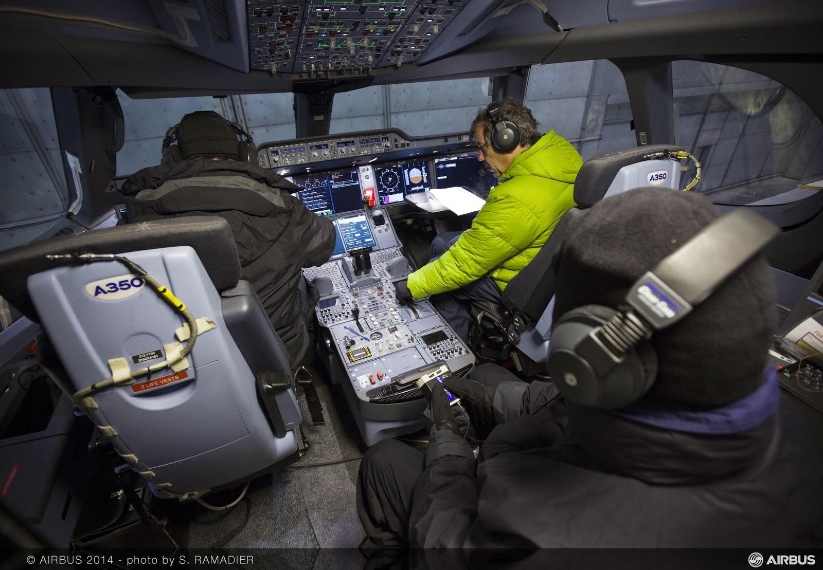Kmh Labs Florida A350 XWB News: A...