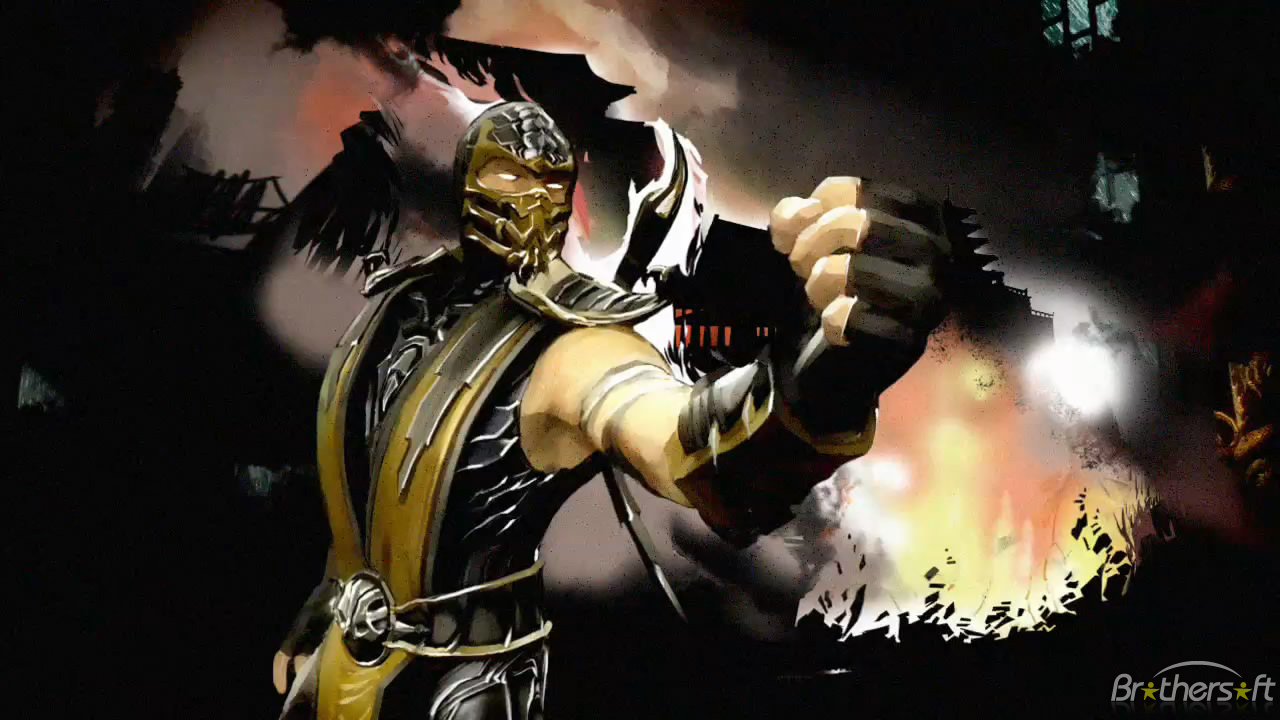 [Problema] No inicia Mortal Kombat Komplete Edition.