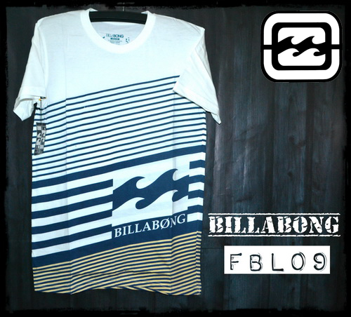 Kaos Surfing Billabong Kode FBL09