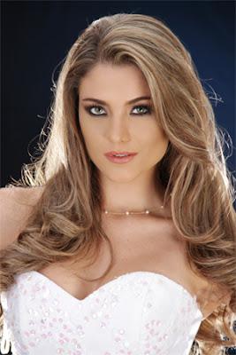 nueva miss ecuador 2013 constanza baez